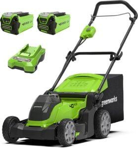 best Battery Lawn Mowers