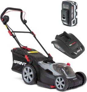 Best Battery Lawn Mowers UK
