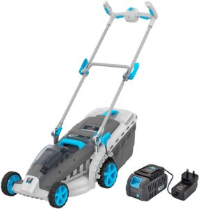 Best cordless lawn mower in the UK