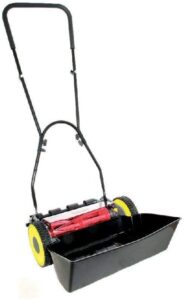 Best Cylinder Lawn Mowers