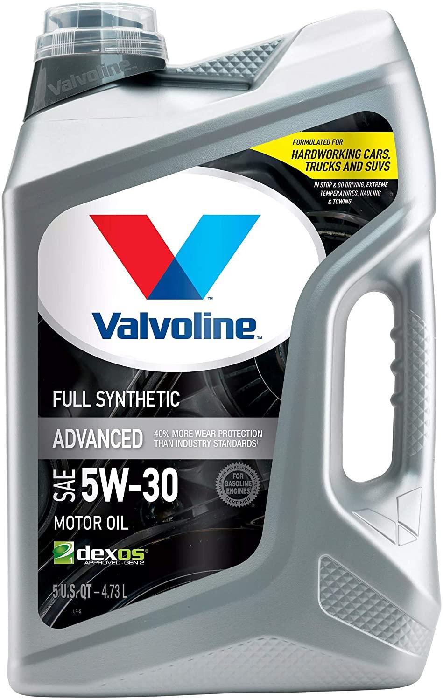 Best Motor Oil for Lawn Mower