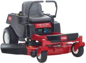 est 42-inch riding lawn mower