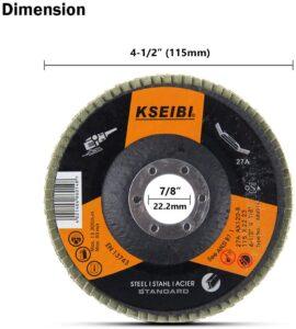 Best Grinding Wheel For Sharpening Lawn Mower Blades