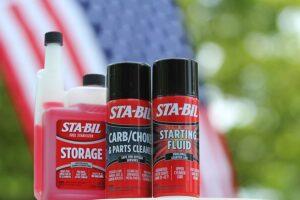 Best Fuel Stabilizer for Lawn Mower