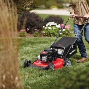 Best Self Propelled Lawn Mowers Under $400