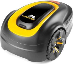 Best Robot Lawn Mower UK