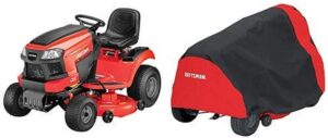 Best Commercial Riding Lawn Mower