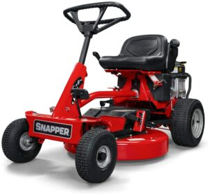 Best Riding Mower for 1 Acre