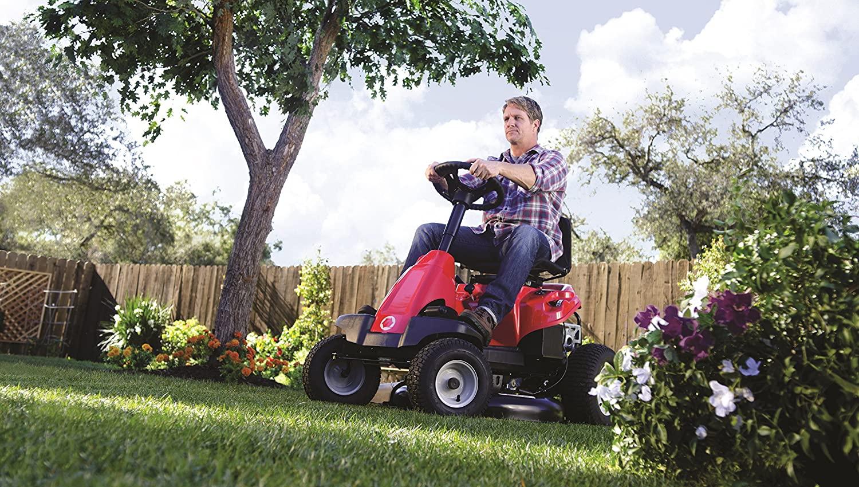 10 Best riding lawn mower under 1500