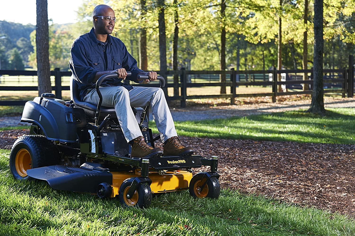 10 Best Riding Lawn Mower for 2 Acres reviews 2021