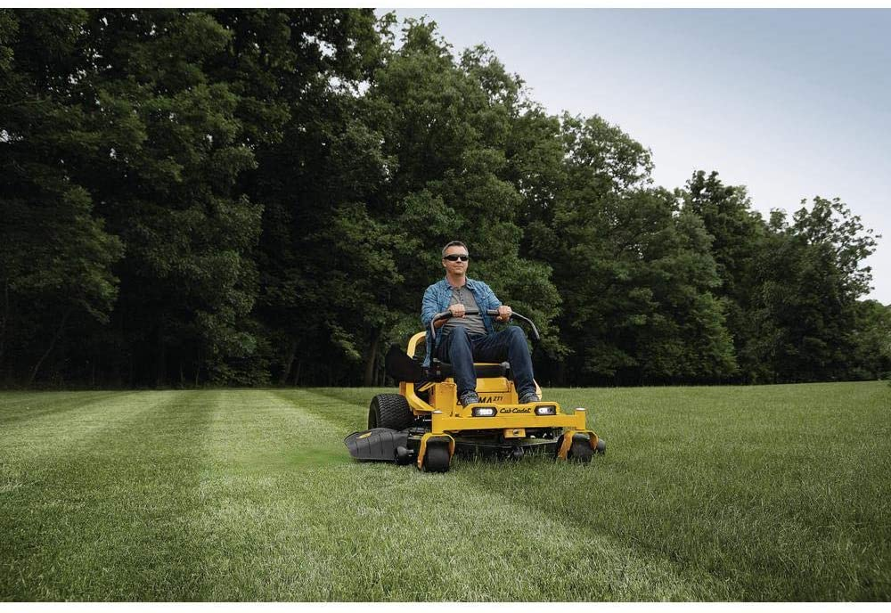 Best Commercial Riding Lawn Mower ReviewBest Commercial Riding Lawn Mower Review