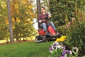 Best Riding lawn Mower Under $2000