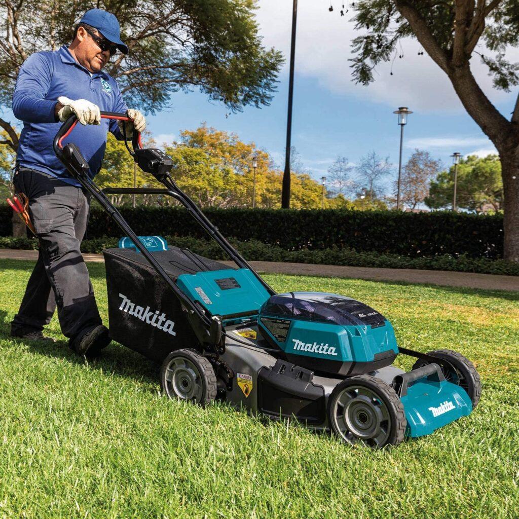 Best Rear Wheel Drive Self Propelled Lawn Mower