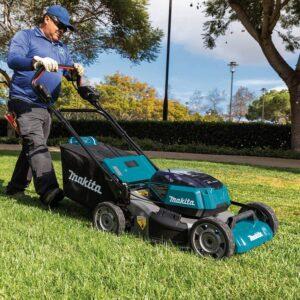 7 Best Rear Wheel Drive Self Propelled Lawn Mowers of 2021